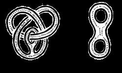 五个有趣的拓扑变换问题