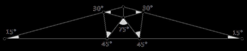 怎样把一个钝角三角形分成若干个锐角三角形